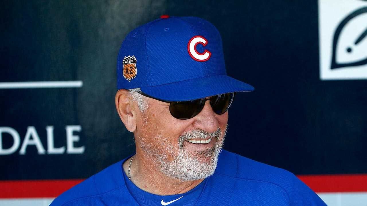 Maddon wants to face Classic champions